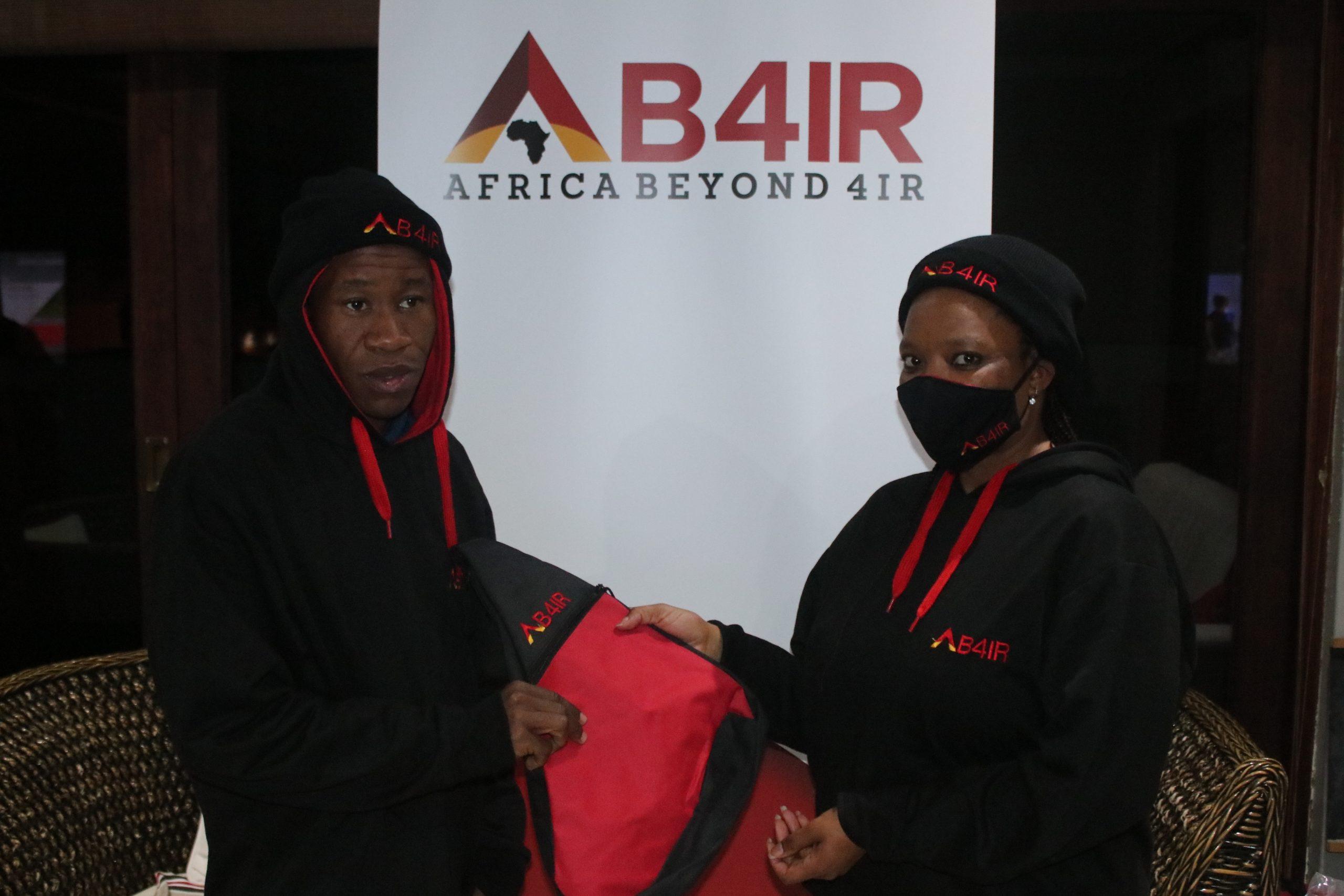 Richard Mbazima (3rd Place)